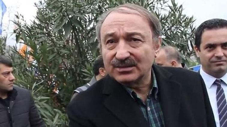 Trabzonspor camiasının Faruk Özak'a adaylık için baskı yaptığı ortaya çıktı
