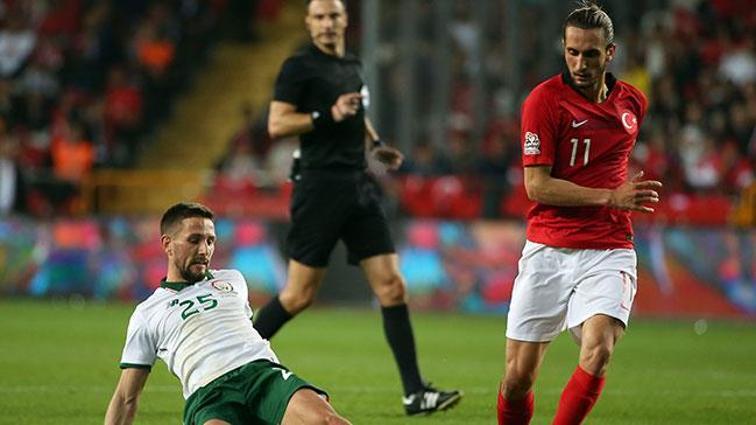 Yusuf Yazıcı'yı Galatasaray maçında 7 kulüp izleyecek