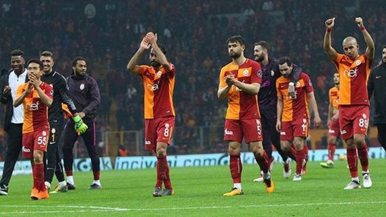 Galatasaray'a para dopingi!