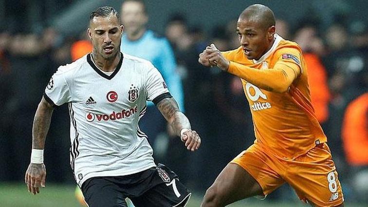 Beşiktaş, Porto'nun Cezayirli yıldızı Yacine Brahimi'ye kanca attı