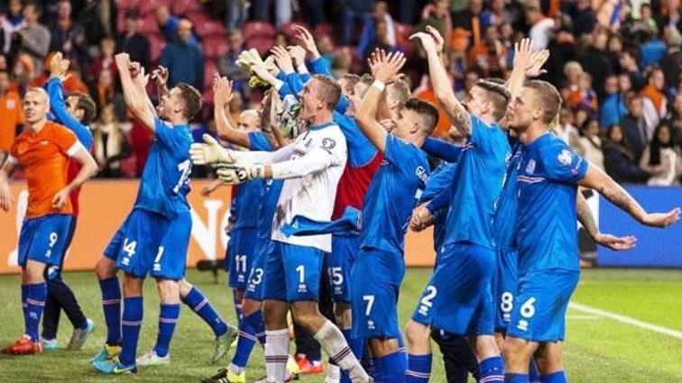İzlanda'dan Dünya Kupası'na diplomatik boykot
