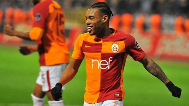 Galatasaray'da yeni Rodrigues aranıyor