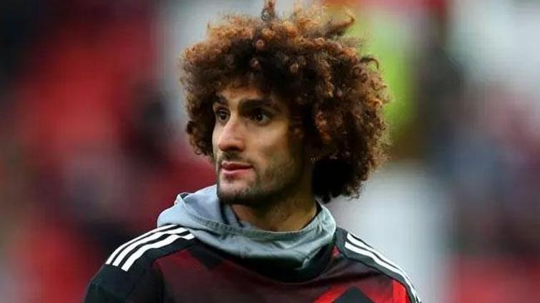 İtalyanlar'a göre; Marouane Fellaini, sezon sonunda Galatasaray ile mukavele imzalayacak