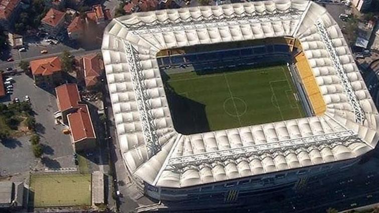 Fenerbahçe'de 'Lise arazisi' sorunu çözüldü!