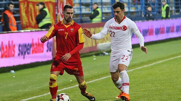 Galatasaray, Kaan Ayhan'ın transferi için kulübü Fortuna Düsseldorf ile sezon sonu görüşecek