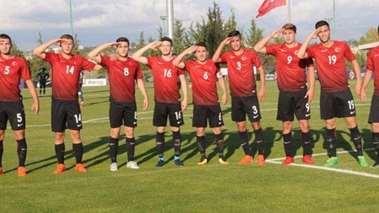 U19 Avrupa Şampiyonası'na katılacak takımlar belli oldu