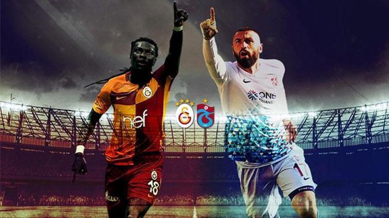 Süper Lig'de golcülerin düellosu