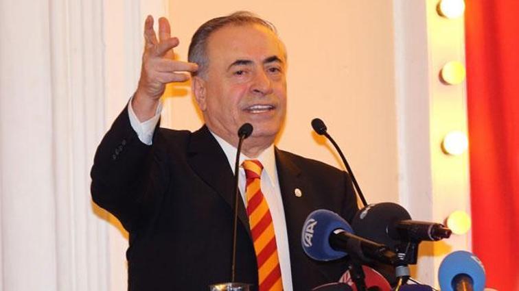 Galatasaray Kulübü Başkanı Mustafa Cengiz: Hak ederek şampiyon olmak istiyoruz