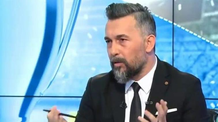 Beşiktaş'ın sportif direktörlük teklifi yaptığı Serkan Reçber, teklife sıcak bakıyor