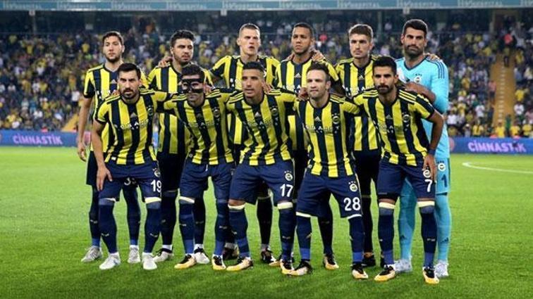 Fenerbahçe sezon sonunda Ozan Tufan, Janssen, Kameni, Neto, Eljif Elmas ve Valbuena'yı gönderiyor