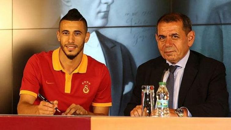 Dursun Özbek'in Feghouli, Bruma ve Belhanda transferinde farklı bir yol izlediği ortaya çıktı