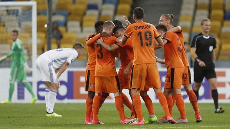 UEFA, Skenderbeu'yu Avrupa'dan 10 yıl men etti