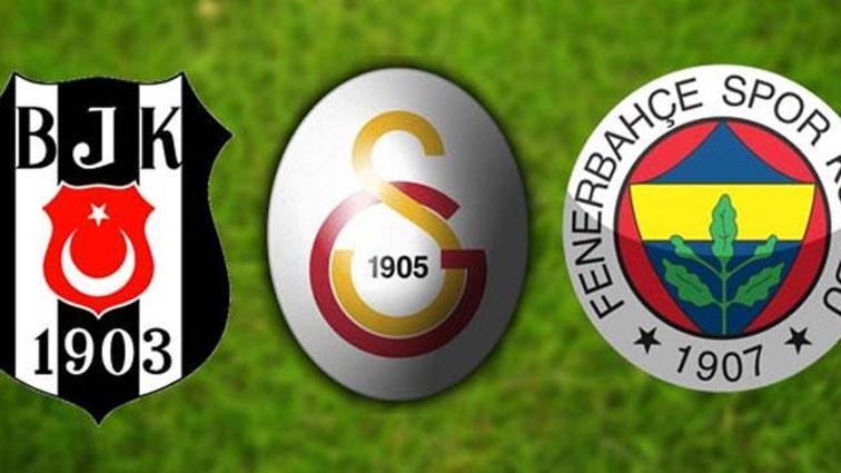 Fenerbahçe: 28 Galatasaray: 21 Beşiktaş: 20