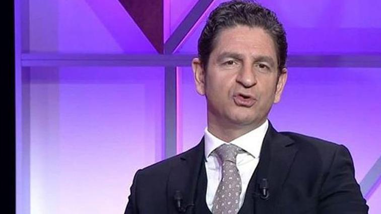 Güntekin Onay'dan Anderson Talisca'ya ağır eleştiri