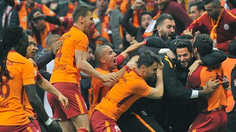 Galatasaray kötü istatistiği bozmak istiyor