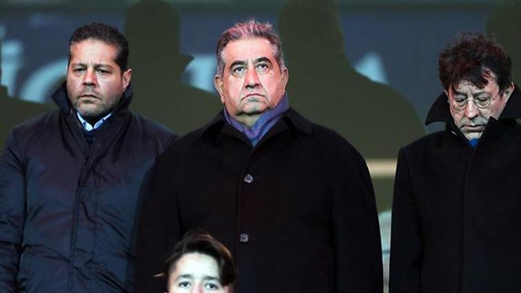 Mahmut Uslu: Yeni kanun bütün kulüplerin kurtuluşudur