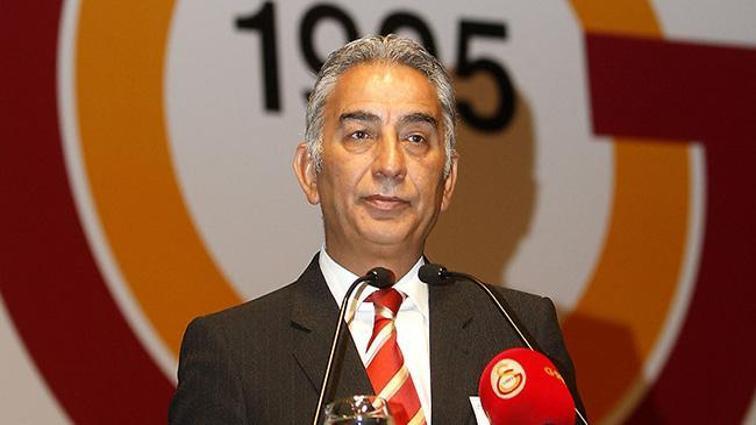 Galatasaray'dan Adnan Polat'a 'İade-i itibar' iddiası!