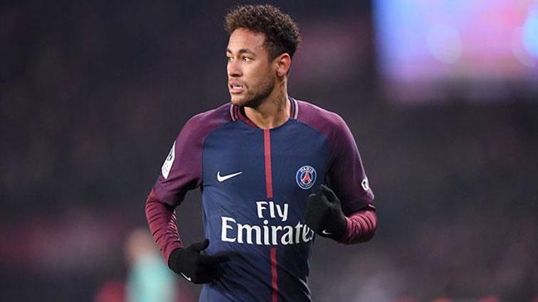 Neymar: Ronaldo benim için referans