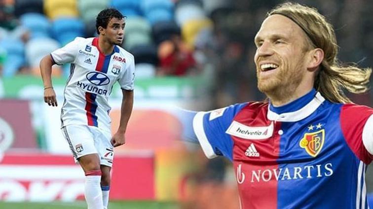 Beşiktaş, Rafael ya da Lang'tan birini kadrosuna katacak