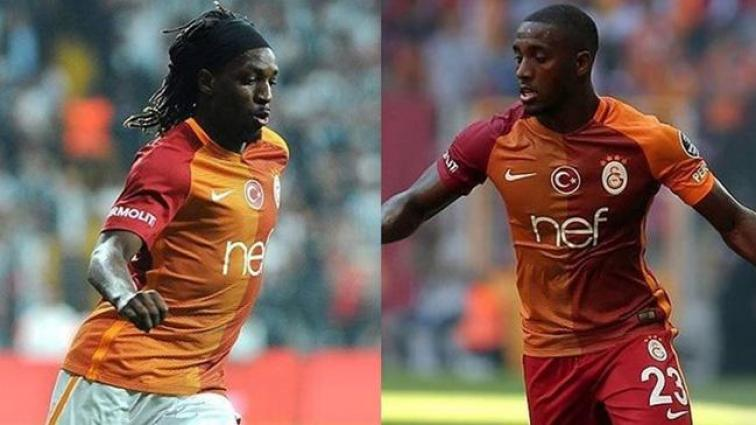 Galatasaray'da Luis Pedro Cavanda ve Lionel Carole ile yollar kesin olarak ayrılıyor