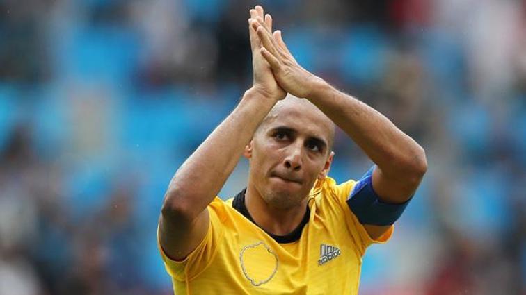 Adı Beşiktaş'la anılan Wahbi Khazri, kariyerine Premier Lig'de devam etmek istediğini söyledi