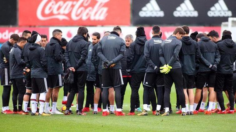 Beşiktaş yeni sezon mesaisine başlıyor