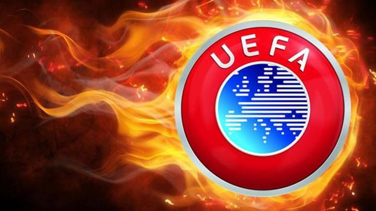 UEFA, Milan'ı 2 yıl Avrupa Kupaları'ndan men etti