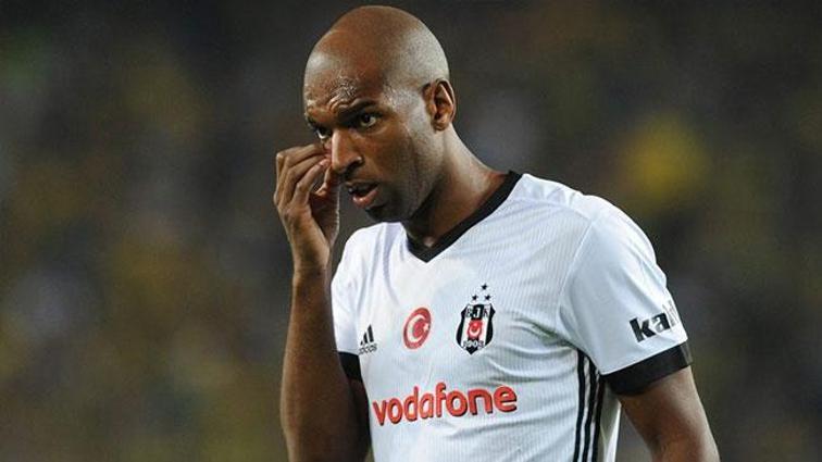 Flamengo'dan Ryan Babel için Beşiktaş'a 4 milyon euro