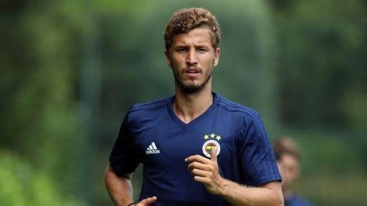 Fenerbahçe'de Salih bambaşka dönüyor