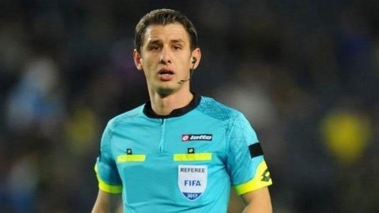 Halil Umut Meler, Akdeniz Oyunları final maçını yönetecek