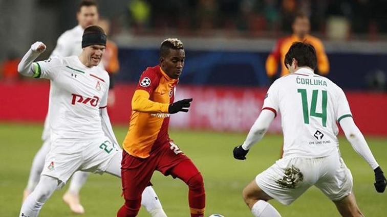 Galatasaray, Avrupa kupalarında deplasmanlarda kabus yaşıyor
