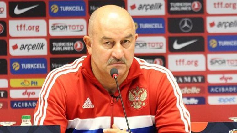 Çerçesov'un favorisi Zenit