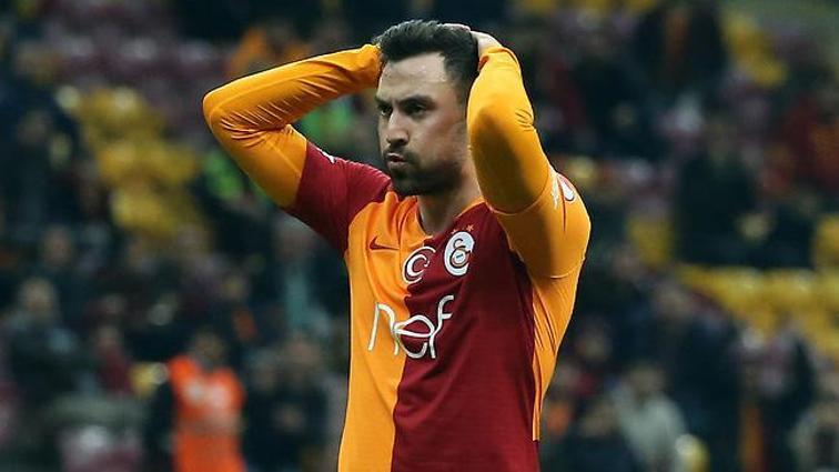 Sinan Gümüş Galatasaray'dan teklif almazsa Fenerbahçe veya Beşiktaş'ın yolunu tutabilir