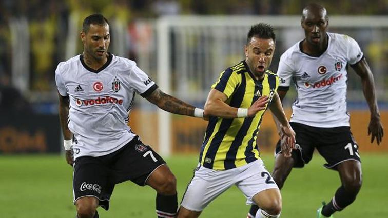 Beşiktaş, Vodafone Park'ta büyük maçlarda kazanmakta zorlanıyor