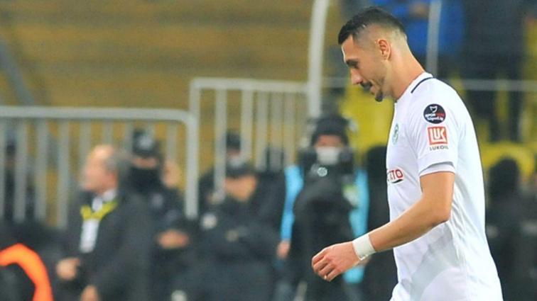PFDK, Adem Büyük ve Adis Jahovic'e ikişer maç ceza verdi