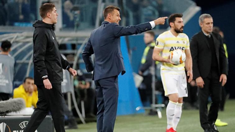Sergei Semak: Çok zor bir maçtı gerçekten