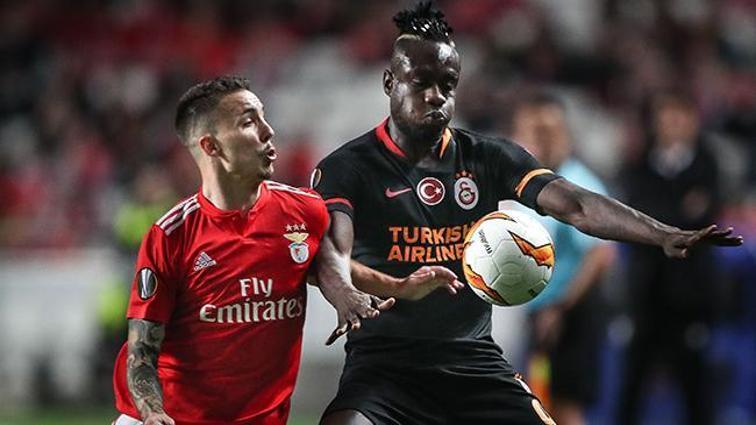 Portekiz'de gol sesi çıkmadı: Cimbom da veda etti