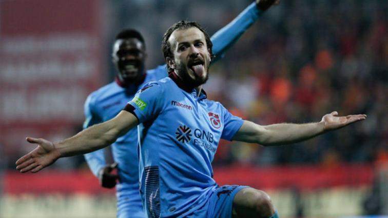 Trabzonspor'da altyapıdan gelen futbolcular göz kamaştırıyor