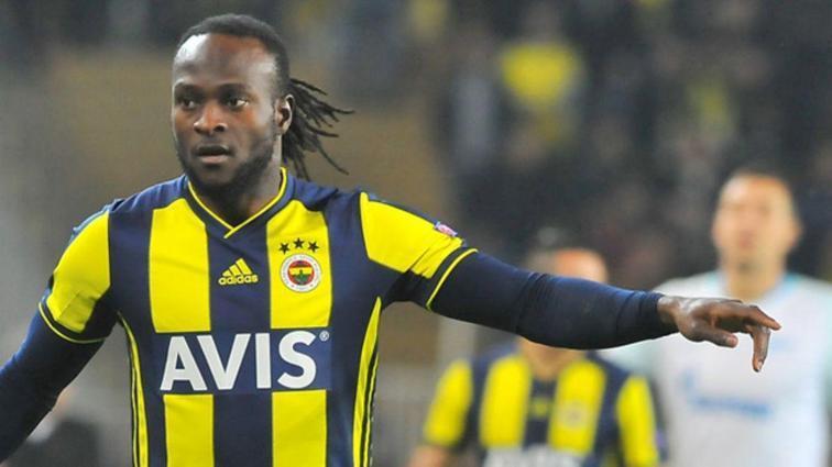 Fenerbahçe'nin derbideki kozu Moses