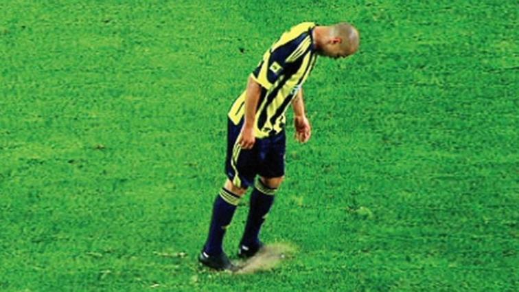 Beşiktaş-Fenerbahçe derbilerinden ilginç notlar