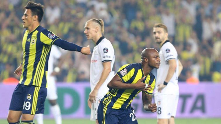 Beşiktaş ile Fenerbahçe, yarınki maçla 349. randevuya çıkacak