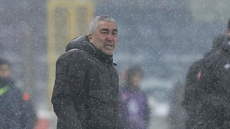 Samet Aybaba: Sezon sonunda oturup bu hesaplaşmayı yapacağız