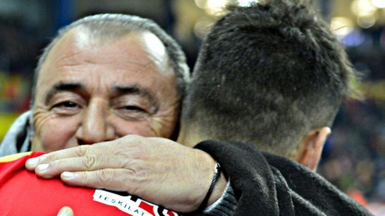 Galatasaray, tecrübeli kaleci Fatih Öztürk ile prensip anlaşmasına vardı