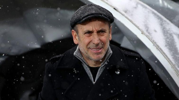 Edin Visca sezon sonunda Medipol Başakşehir'den ayrılıyor