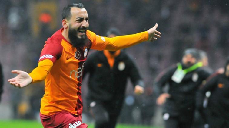 Kostas'ın golü komşuyu karıştırdı!