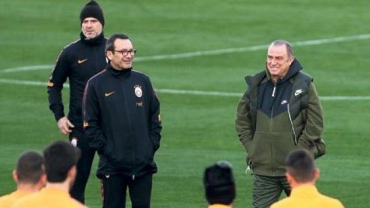 Alberto Bartali'yle beraber bambaşka bir Galatasaray