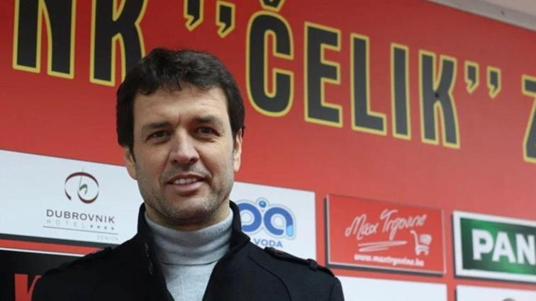 Cihat Arslan, Bosna Hersek Ligi takımlarından Çelik ile anlaştı