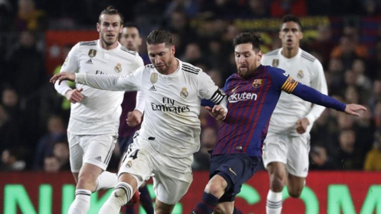 Real Madrid ile Barcelona 4 günde 2 El Clasico maçına çıkacak