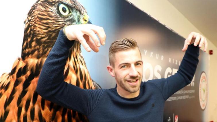 Dario Melnjak, Fenerbahçe maçını 'ilginç bir maç' olarak niteledi