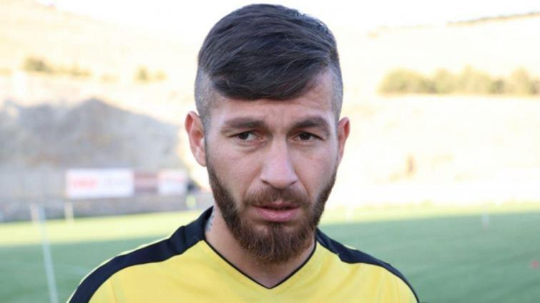 Adem Büyük'ün 2 maçlık cezası onandı